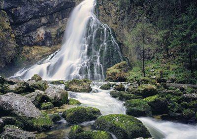 Alpe Adria - Golling