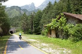 Alpe Adria - Tunel