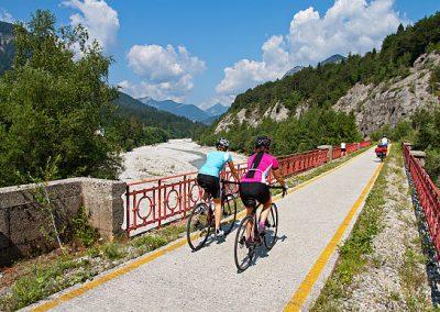 Alpe Adria - Most