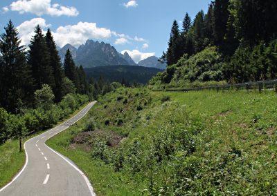 Alpe Adria - Szlak