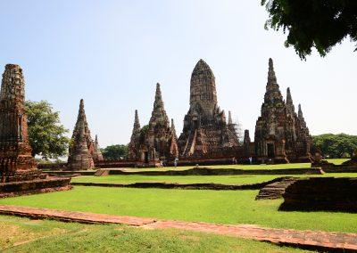 Piękne świątynie