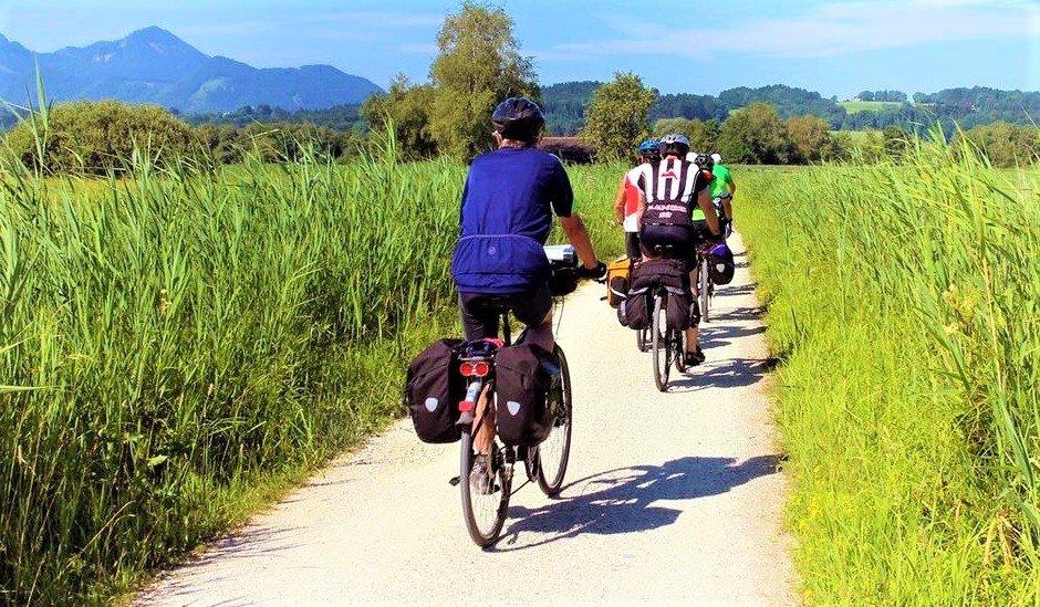 Rower na wyprawy – jaki wybrać?