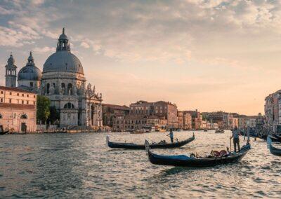 Wenecja - Bazylika
