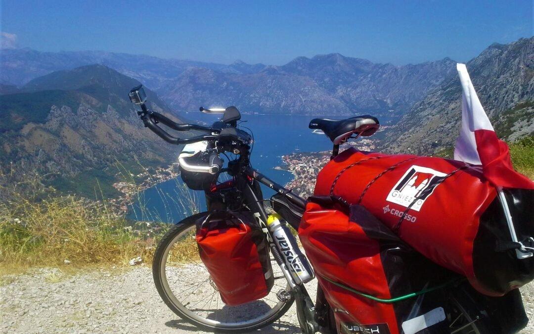 Sakwy na rower – jak wybrać odpowiednie?