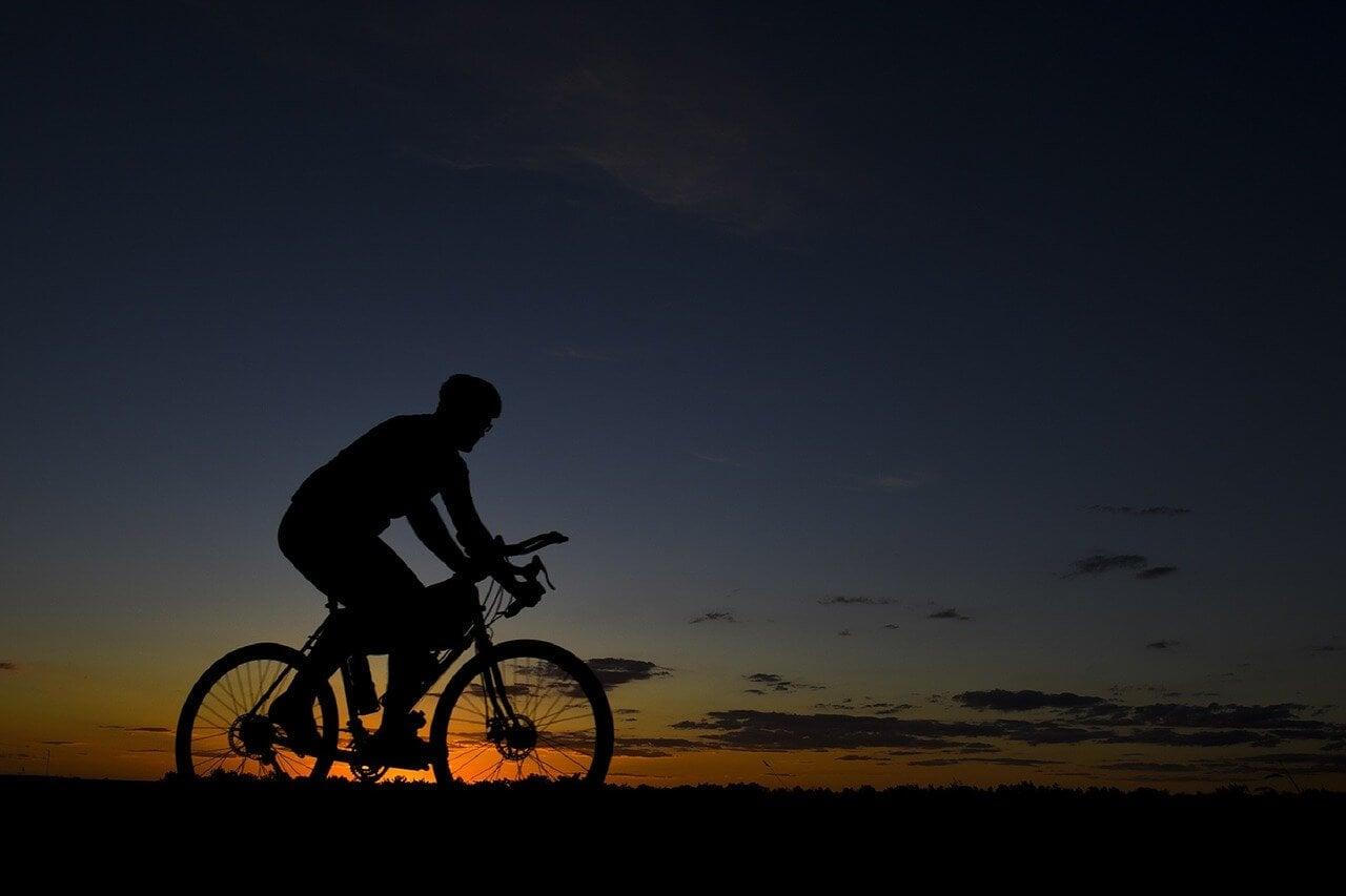 Ile kilometróe dziennie na rowerze aby schudnąć