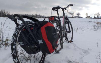 Przyczepki rowerowe Extrawheel – testujemy!